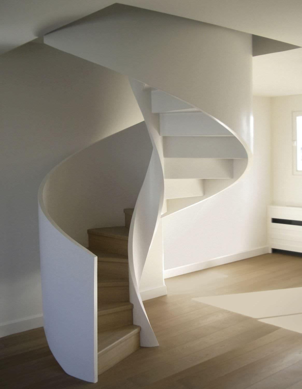 scale e cucina Cerca con Google Escalier hélicoïdal