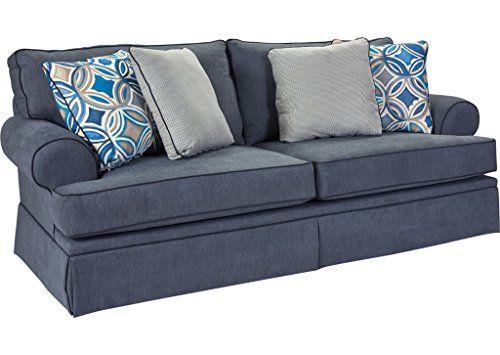 Fabulous Broyhill 6262 3Q3 Emily Sofas Blue Sofas Couches Bralicious Painted Fabric Chair Ideas Braliciousco