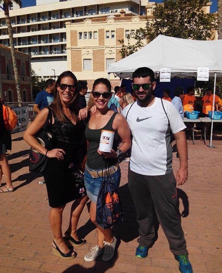Feria Del Corredor Alicante 13 Mayo La Bolsa Del Corredor Del Medio Maratón De Alicante 2017 Con Articolágeno E Hialsorb Cold Maraton Corredores Feria