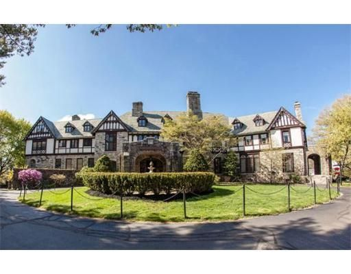 Henderson House 99 Westcliff Rd Weston Massachusetts 02493 Expensive Houses For Sale Weston Home Expensive Houses