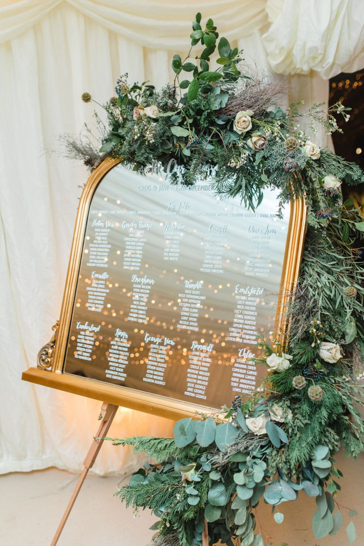 Wedding decorations and ideas december 2018 Wednesday Wedding Wonders   Say I Do  Pinterest  Snowy
