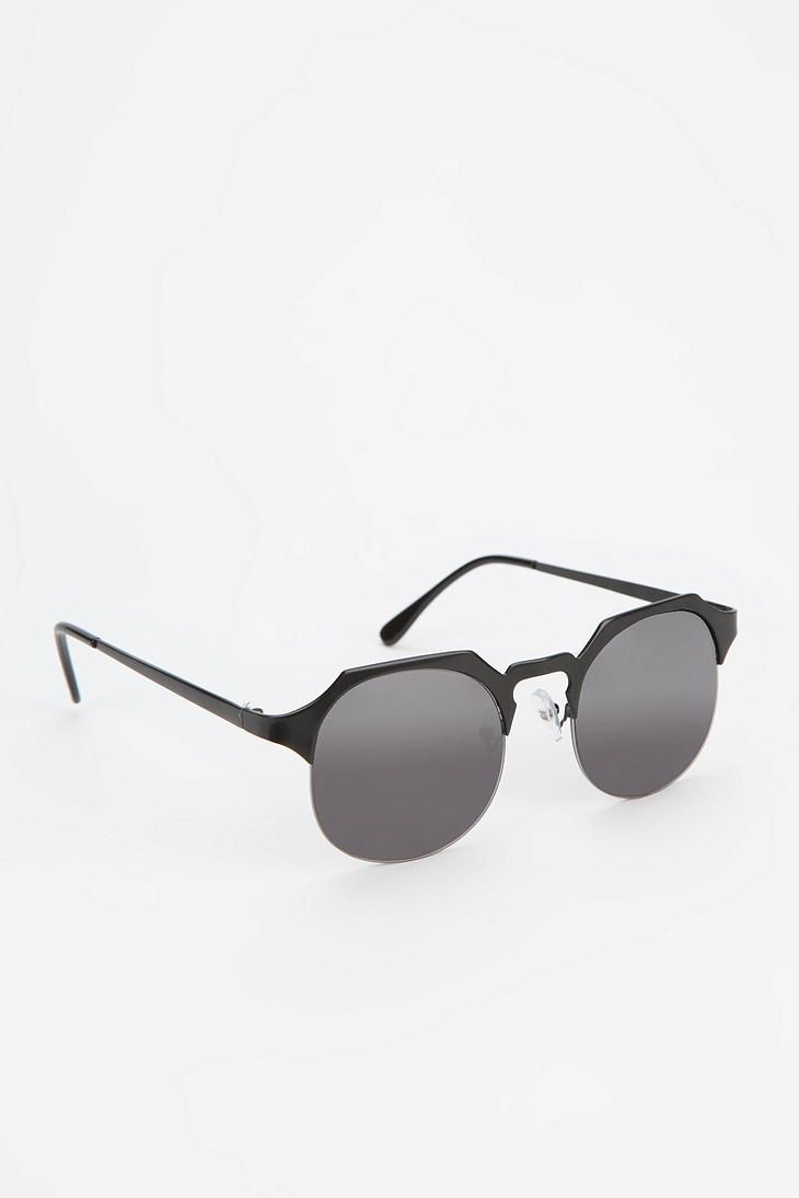 Industrial geo sunglasses urban outfitters sunglasses