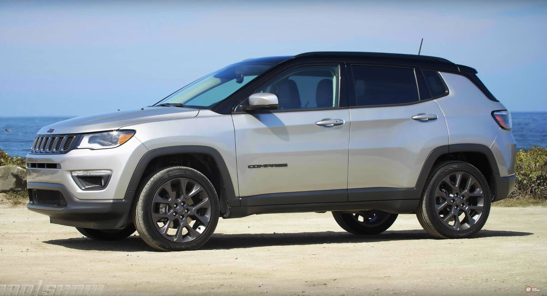 Should You Want A 2019 Jeep Compass In Your Life? (Spoiler