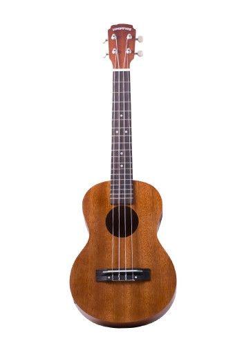 ukulele.  sweet.