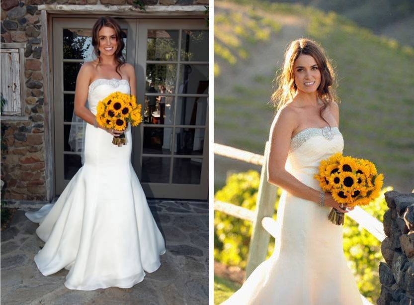 Photo of 10 Celebrity Bridal Bouquets To Snag Inspiration From