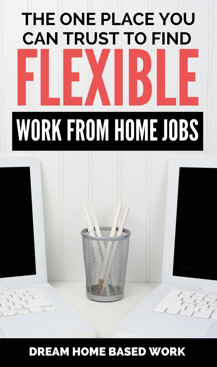 FlexJobs.com Review: Legit Way To Find Flexible Jobs or Work from ...