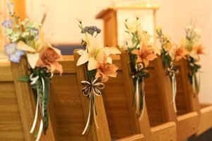 Rustic Church Wedding Altar Decorations Down To Know Some Exquisite Yet Simple