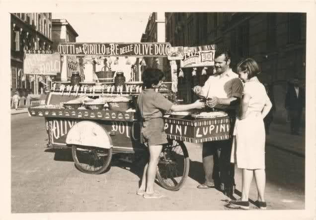 Roma Ieri Yesterday Vintage Bistrot Con Immagini Roma