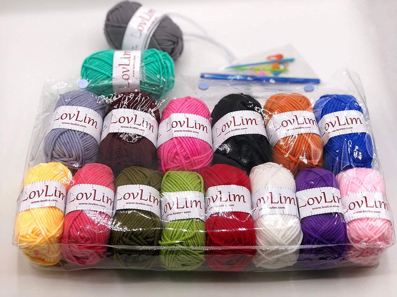 30+ Free Crochet Patterns using Cotton Yarn - Maria's Blue Crayon | 1125x1500