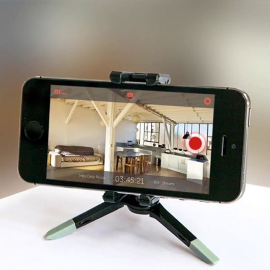 5 Smartphone Security IP Camera Apps Simple Babycam And