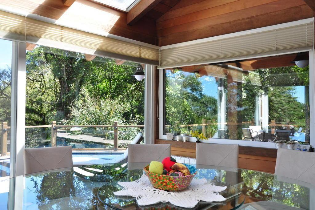 casas com telhados com vidros - Pesquisa Google