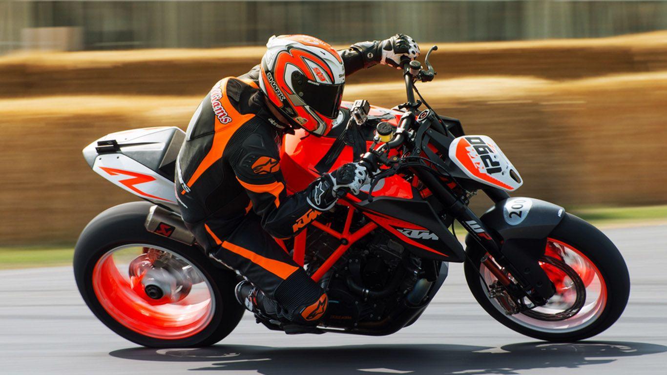 KTM 1290 Superduke R Sport Bikes Ktm super duke, Sport