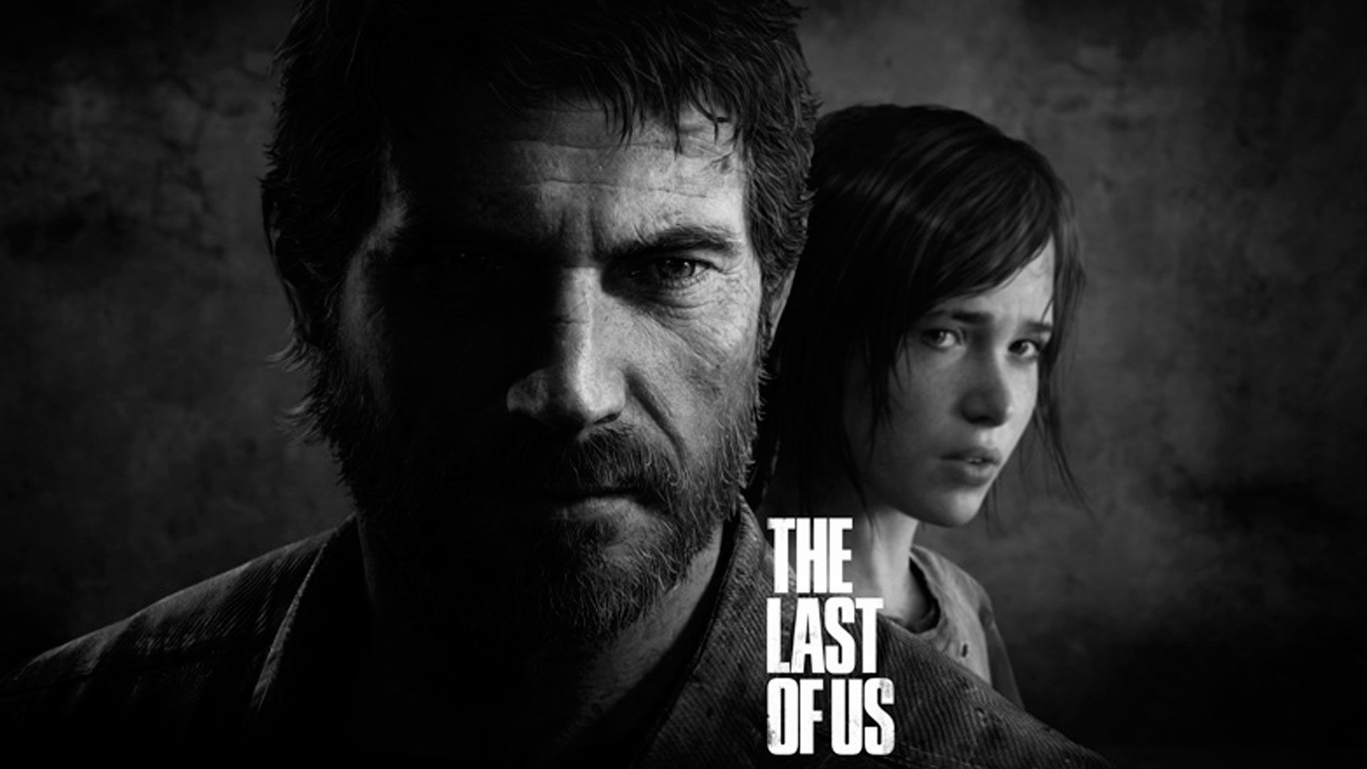 Wallpaper Hd De Joel Y Ellie Williams The Last Of Us