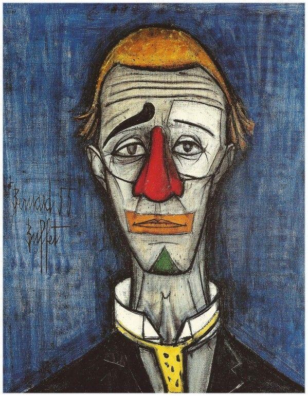 Le clown - Paul Verlaine 98bce30ff596866fc94054e0536d773a