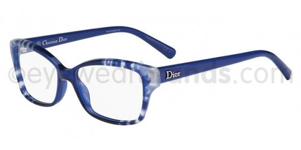 6b9d73a53f9 Dior CD 3260 Dior CD3260 98M Blue Dior Glasses