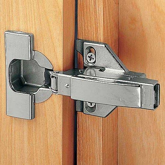 kitchen cabinet door hinges add good kitchen kitchen blum soft close blumotion compact hinges spacer wood - Kitchen Cabinet Door Hinges