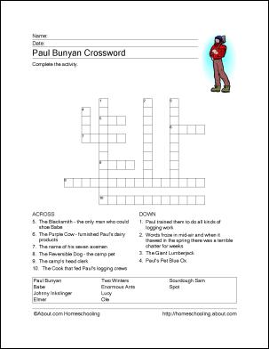 User Content Crossword