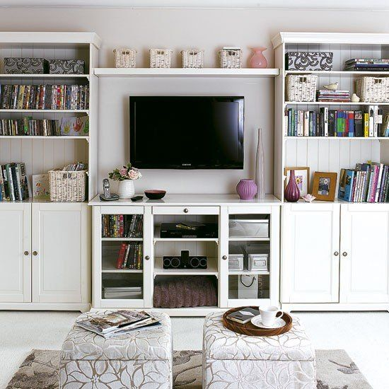 Double Duty Small Living Room Storage Smart Living Room Living Room Storage Get family room storage cabinets