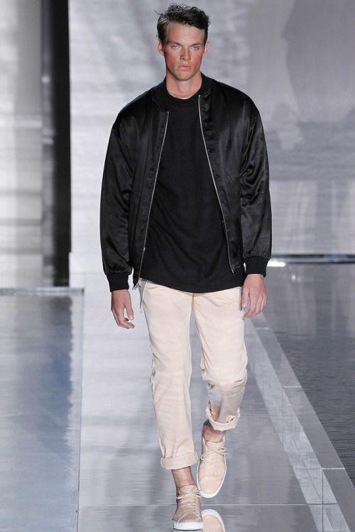 John Elliot SS17.  menswear mnswr mens style mens fashion fashion style johnelliot runway