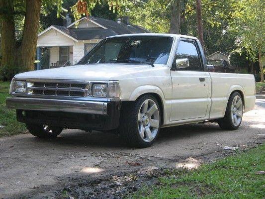 1989 Mazda B2200 $1,500 - 100244883 | Custom Mini Truck