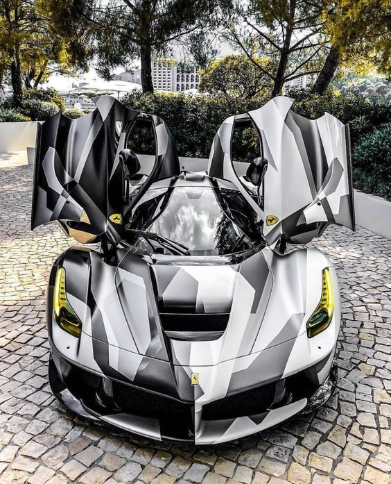 Check out the awesome car : Ferrari LaFerrari #ferrari #laferrari