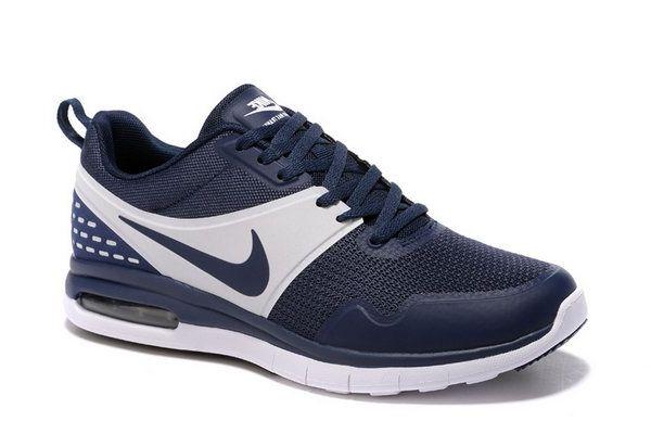 low priced e0d4a 0d85d Mens Nike Air Max 87 Sb Dark Blue White Australia | Nice clothes ...
