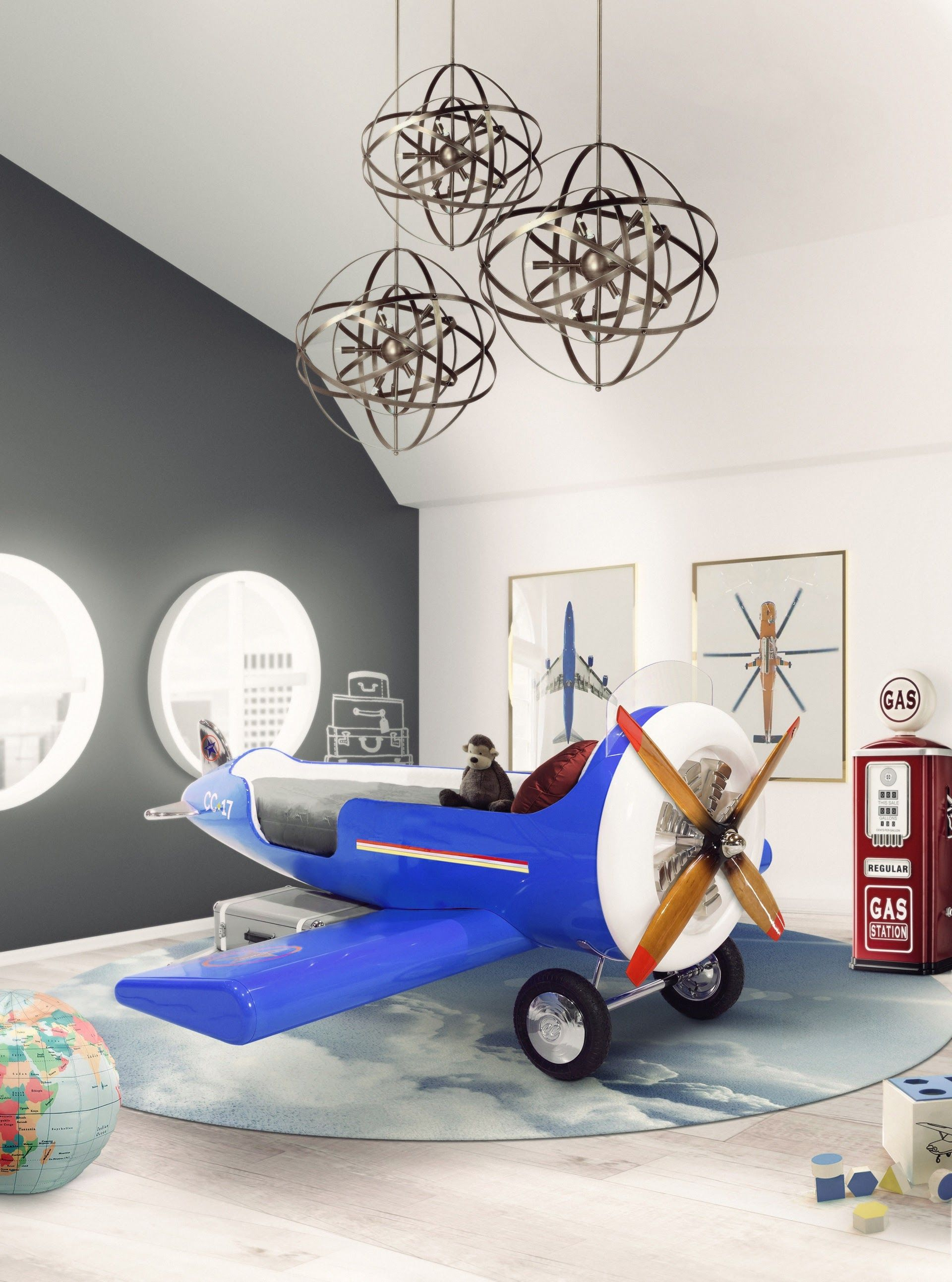 Car interior decoration toys  All Products  Trendy bedroom