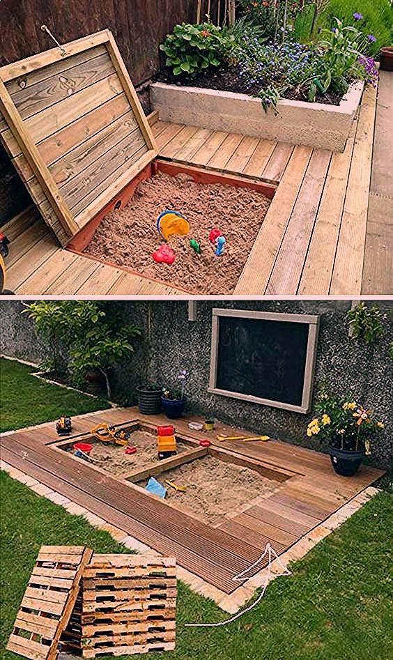 Photo of Kindvriendelijke tuin inrichten – 20 tips voor een kindvriendelijke tuin