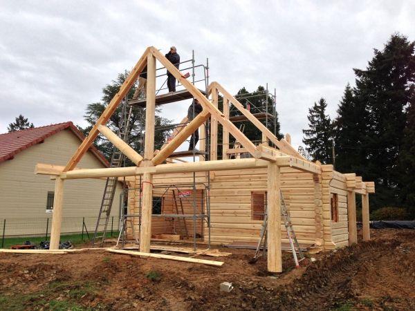 construction bois diy