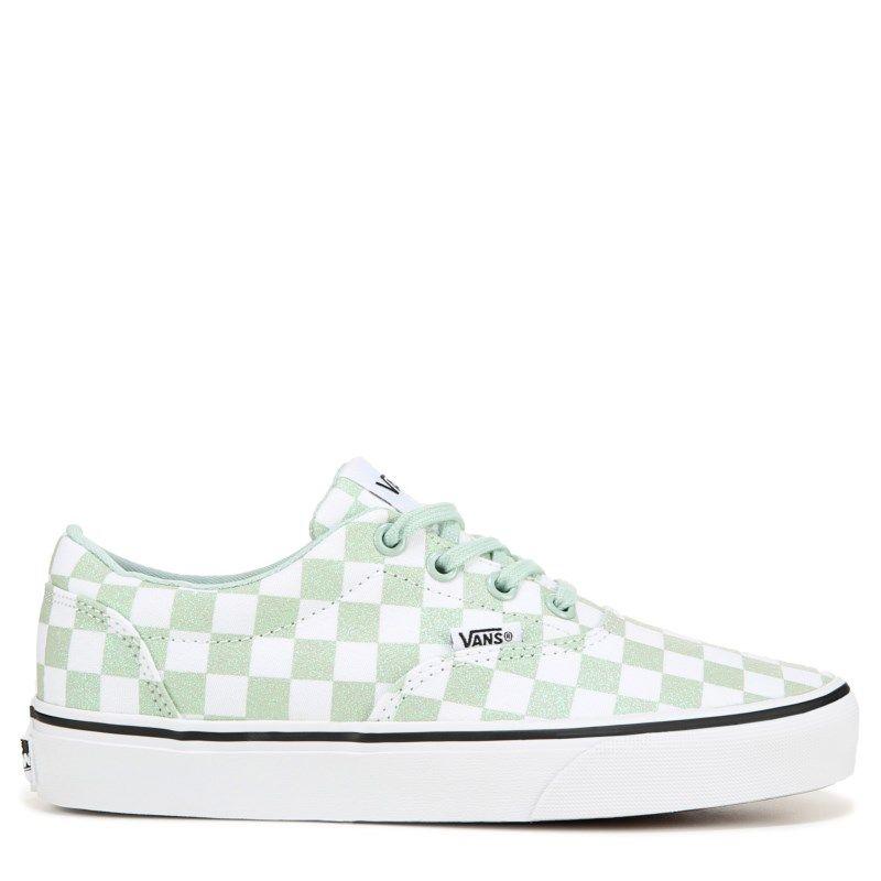 Vans Women's Doheny Sneakers (Glitter