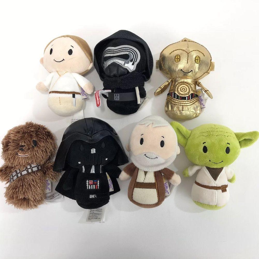 Hallmark Star Wars Peluche