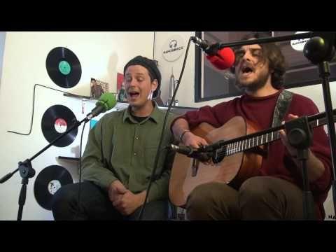 Club del Río, 'Abrázame el corazón' - YouTube