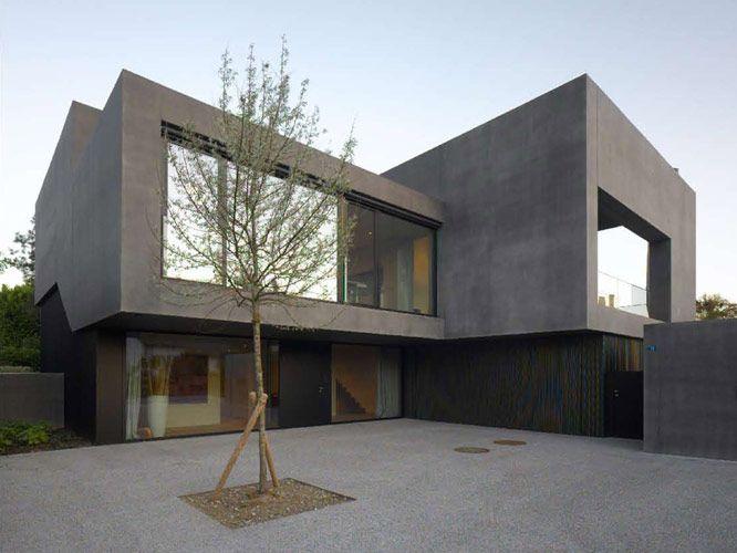 Architektenhaus so edel wohnst du in der schweiz for Architektenhaus bauen