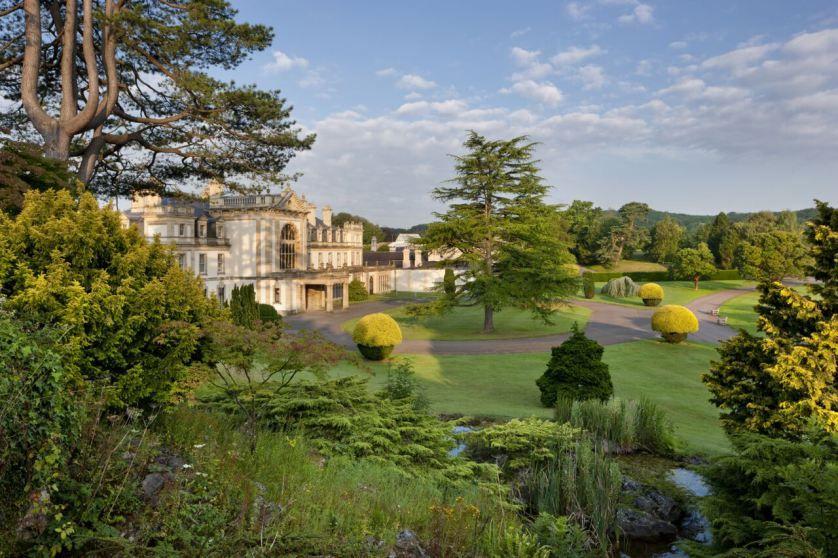 Treasures Of The Trust National Trust Gardens