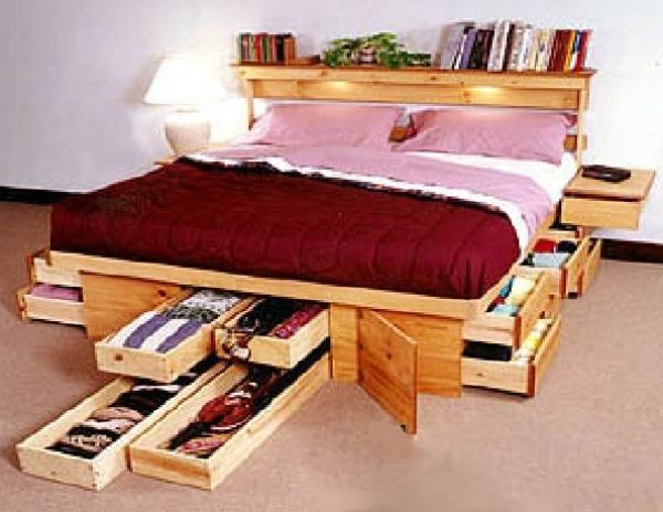 Best Bedroom Sets With Drawers Under Bed Decoration Ideas
