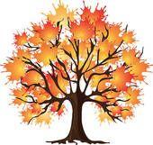 Clip Art Images Herbst Baum Clipart Sammlungen Und Illustrationen