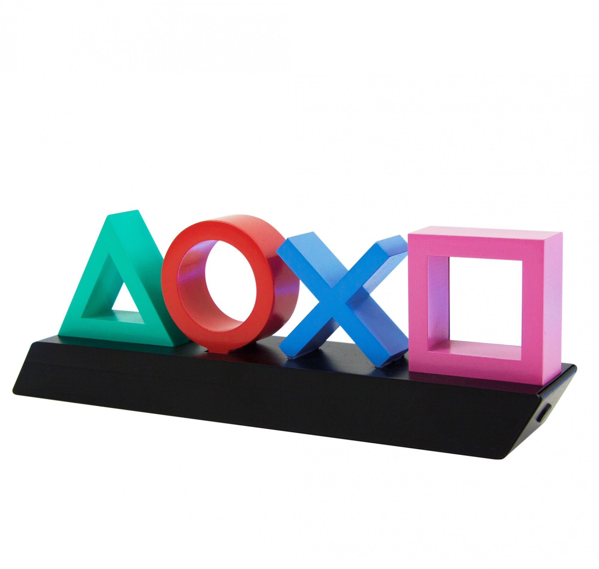 PlayStation Icons Light Playstation, Icon, My beau