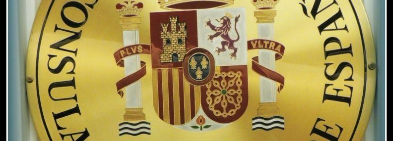 Los sueldos millonarios de 86 mandos policiales y de la Guardia Civil en las embajadas españolas: un chollo para enchufados
