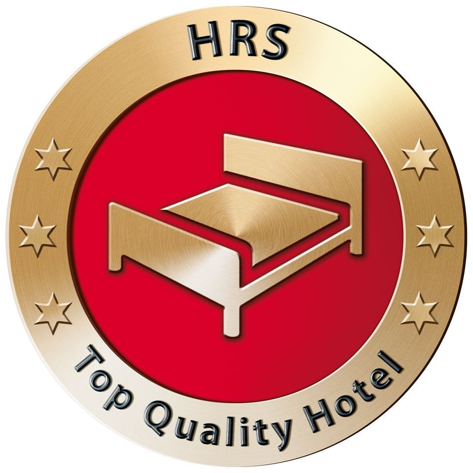#HRSTopQualityHotel
