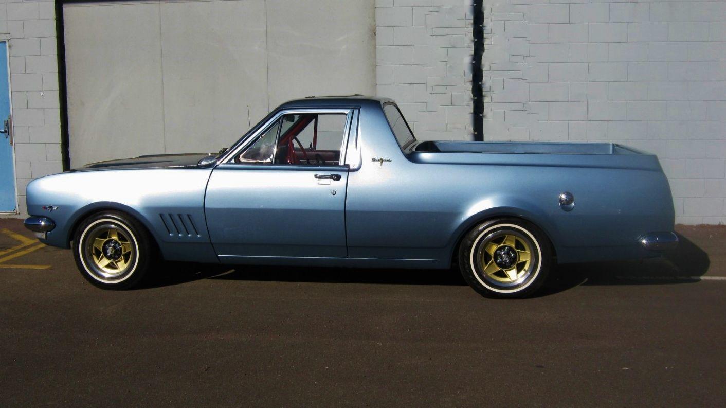 Pin by rob kruljac on Ford Ute, Cool cars, Custom paint jobs