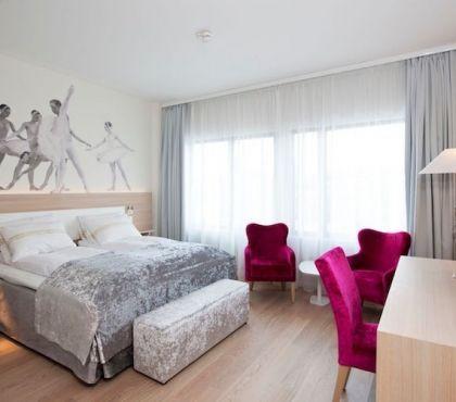 Tête de lit originale – 25 idées tendance de design moderne