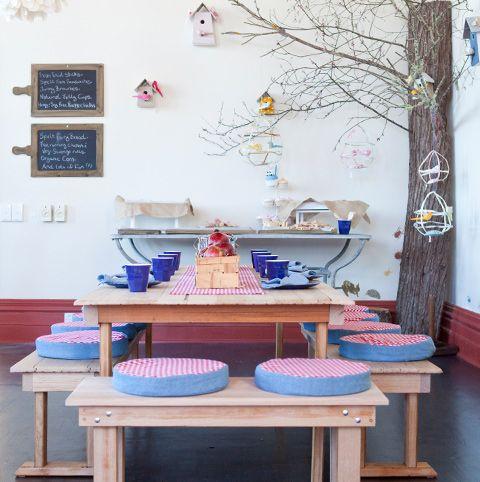 sooo eine küche, jawoll   Wohnen   Stuhlkissen, Wohnküche
