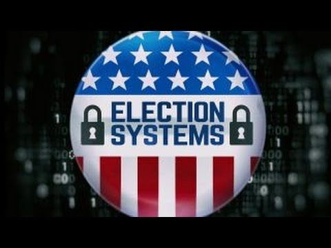 18 states seek help to protect voting systems from hackers - YouTube