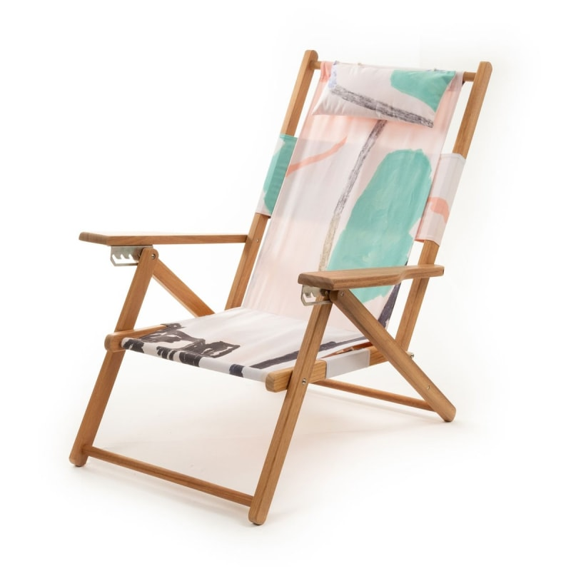 The Best Beach Chairs Are Portable And Super Stylish Best Beach Chair Beach Chairs Folding Beach Chair