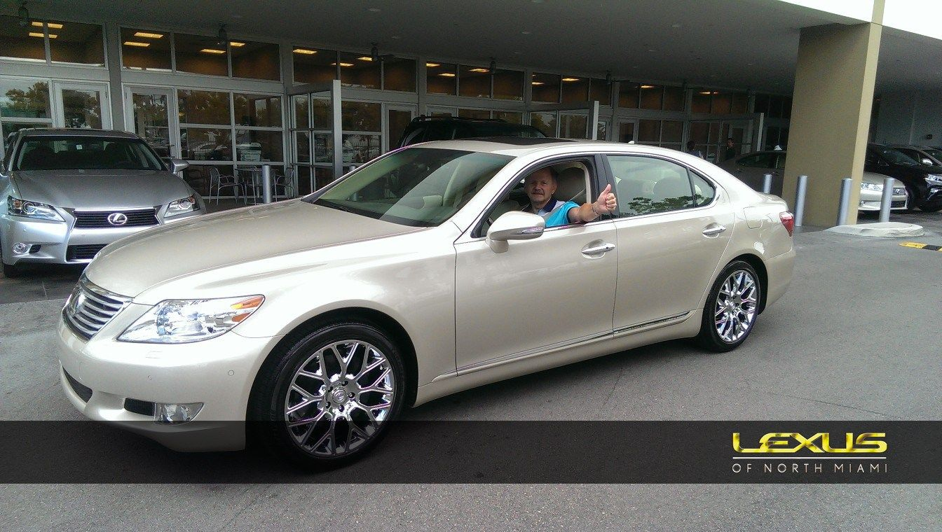 enjoy your new lexusls 460l mike great customer service enjoy your new lexusls 460l mike great customer service provided by s associate