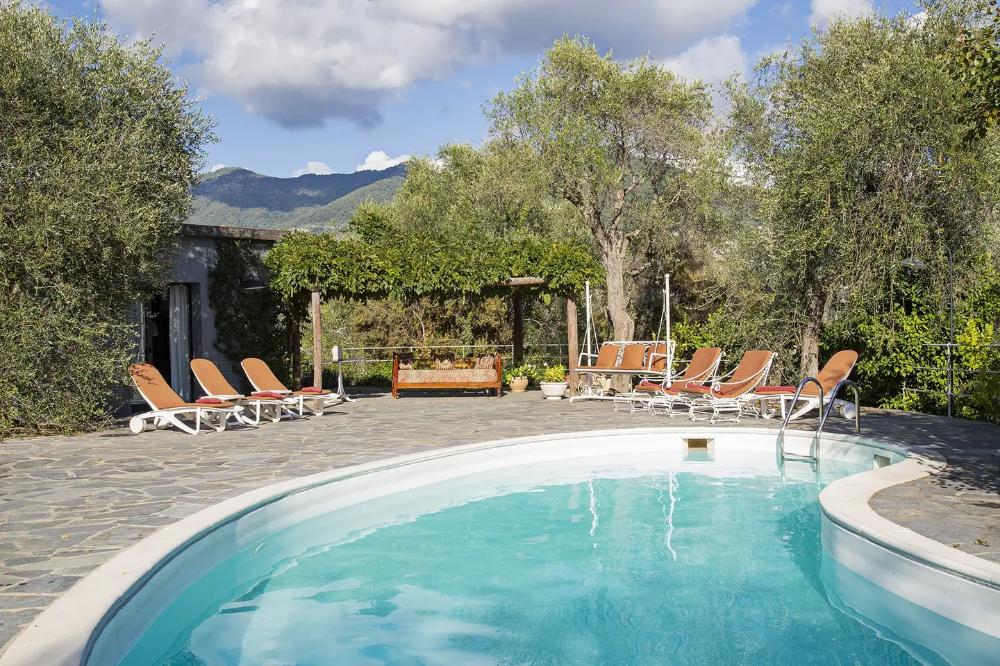 Villa San Massimo with pool by Wonderful Italy Villas