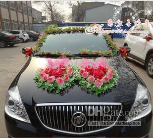 Dubai wedding car decor google search indian wedding cars dubai wedding car decor google search junglespirit Gallery
