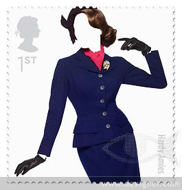 Great British Fashion | Hardy Amies