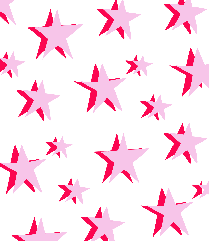 Triple Stars. Casetify iPhone Art Design
