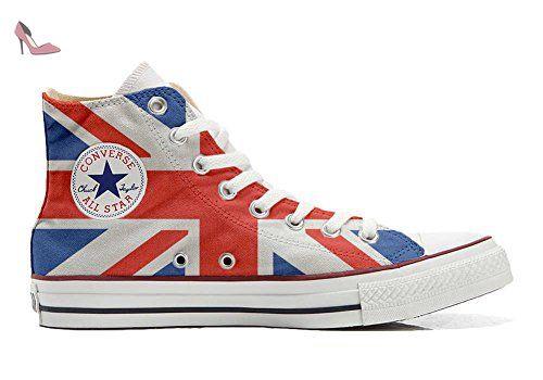 converse all star drapeau